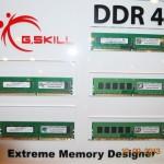 TẠI INTEL IDF 2013 SAN FRANCISCO: Thế hệ bộ nhớ mới DDR4