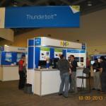 TẠI INTEL IDF 2013 SAN FRANCISCO: Kết nối Thunderbolt 2