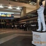 NGAO DU COLORADO: Trở lại Denver, thành phố cao một dặm