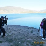 """COLORADO KÝ SỰ #05: Lên núi và """"qua"""" Mễ"""