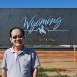 COLORADO KÝ SỰ 9-2013 #06: Ghé ngang Wyoming