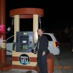Tôi mới tìm được job đổ xăng tại thị trấn Phin Deli