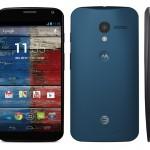 """Moto X, chiếc smartphone Motorola đầu tiên mang nhãn sản xuất """"Made in the USA"""""""