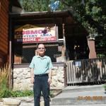 COLORADO KÝ SỰ 9-2013 #09: Khu vực thần bí Cosmos Mystery ở Black Hills