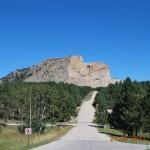 COLORADO KÝ SỰ 9-2013 #10: Khu đất thánh của dân da đỏ Crazy Horse