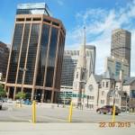 COLORADO KÝ SỰ 9-2013 #12: Dạo phố Denver