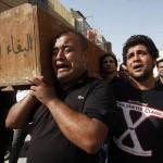 Iraq vì sao nên nỗi tang thương?