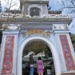 Thăm chùa Linh Ứng trên Ngũ Hành Sơn