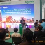 Hội nghị và triển lãm quốc tế Trải nghiệm năng lượng xanh và hiệu quả Xperience Effiency 2013