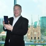 Nokia thời Microsoft qua một cuộc phỏng vấn tại TP.HCM