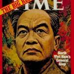 Vĩnh biệt một danh tướng Việt