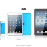 iPhone 6 sẽ gia nhập đạo quân Phablet?