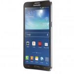 Samsung Galaxy Round, smartphone đầu tiên trên thế giới có màn hình cong