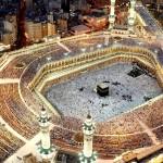 Mùa hành hương Hajj của thế giới Hồi giáo