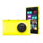 """Đây là smartphone Nokia Lumia 1020 có máy ảnh """"siêu khủng"""" 41MP"""