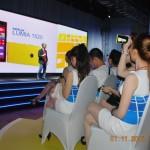 "Smartphone 6 inch Nokia Lumia 1520 ""Chào Việt Nam!"""