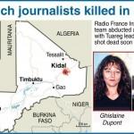 Bảng phong thần những nhà báo sinh nghề tử nghiệp ngày càng dài thêm