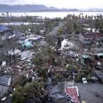 Có ít nhất 10.000 người có thể đã chết vì bão Haiyan ở tỉnh Leyte (Philippines)