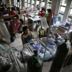 """Những câu chuyện từ """"vùng đất chết"""" Tacloban"""