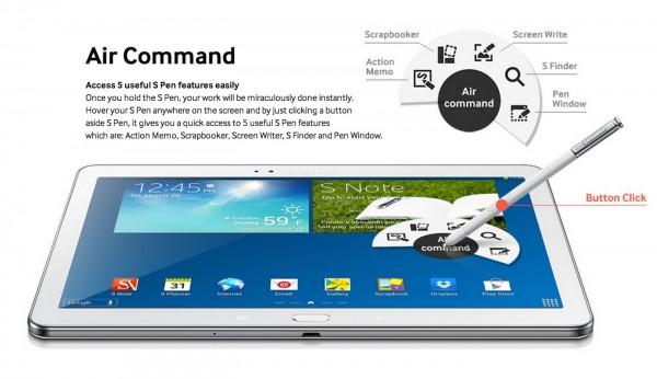 Samsung-Galaxy-Note-10_1-2014-edition-Air-command