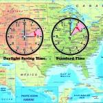 Các bạn ta ở Mỹ bắt đầu ngủ muộn hơn, thức trễ hơn 1 giờ