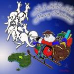"""Có một nơi Giáng sinh không thể hát """"Đêm Đông lạnh lẽo…"""""""