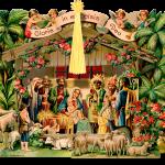 Những biểu tượng về Giáng sinh