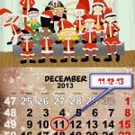 11.12.13, một ngày của trăm năm trong thế kỷ 21
