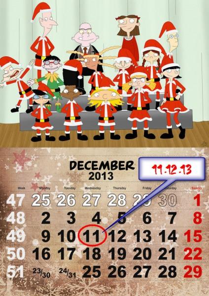 calendar-2013-12