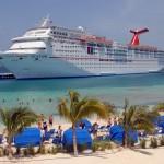Lộng lẫy những con tàu du lịch cruise mới cho năm 2014