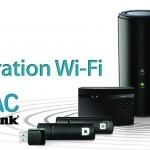 D-Link và tương lai của Wi-Fi tốc độ cao