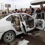 Vì sao thủ đô Baghdad ngày nào cũng bị đánh bom khủng bố?