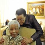 Nelson Mandela và những người phụ nữ của mình