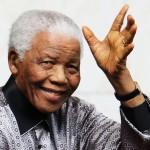 Vĩnh biệt nhân vật huyền thoại châu Phi Nelson Mandela