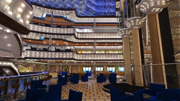 new-cruise-2014-Costa Diadema