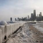 Gần như cả nước Mỹ bị đóng băng