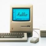 Máy Mac vào tuổi 30
