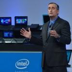 Intel có gì mới tại Triển lãm CES 2014?