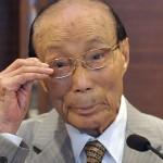 Ông trùm phim kung-fu và chủ hãng TVB Hong Kong chia tay thị trường phim ảnh ở tuổi 107