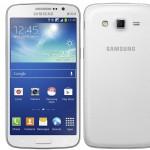 Samsung ra mắt ở Việt Nam phablet Galaxy Grand 2 màn hình 5,25 inch