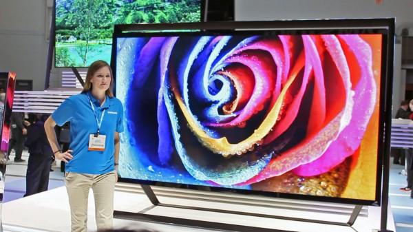 Samsung UHD 85 inch 85S9