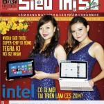 Kính mời đọc FREE tạp chí Siêu Thị Số e-magazine số 101-2014