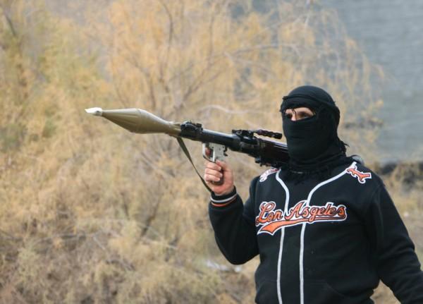isil-fighters-fallujah-140105