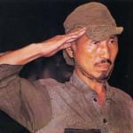 Người lính huyền thoại của Nhật Bản trong Chiến tranh thế giới thứ 2 chỉ chịu quy hàng số phận