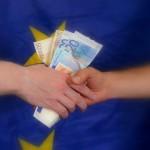 Liên minh châu Âu EU nặng gánh tham nhũng