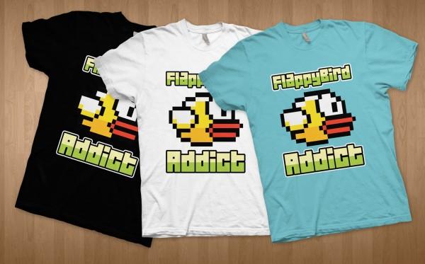 flappy-bird-addict-shirts