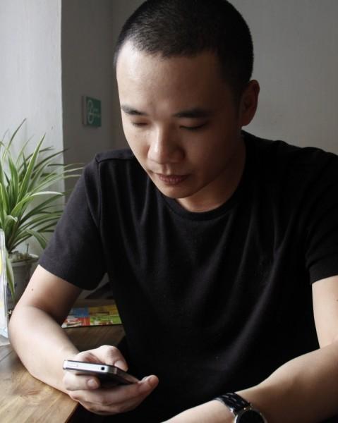 VIETNAM-SOCIETY-GAMES-INTERNET