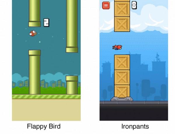 flappypants