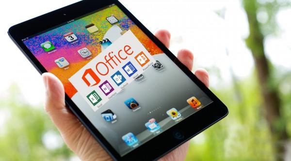 iPad-Mini-office
