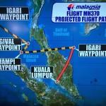 Chuyến bay MH370 bí ẩn: giải mã Ấn Độ Dương